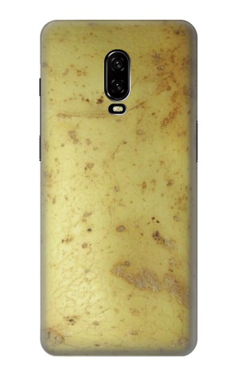 Printed Potato OnePlus 6T Case
