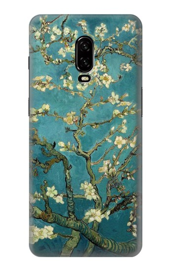 Printed Blossoming Almond Tree Van Gogh OnePlus 6T Case