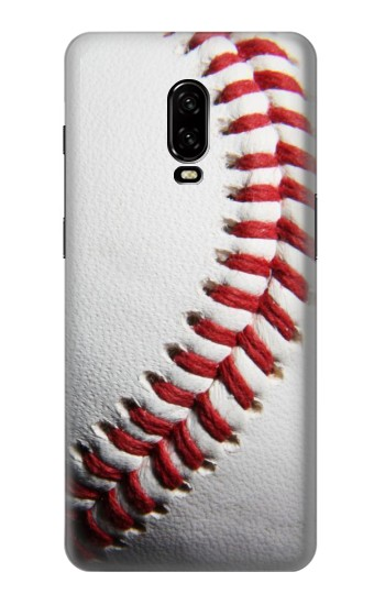 Printed New Baseball OnePlus 6T Case