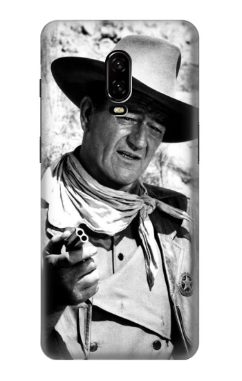 Printed John Wayne The Searchers OnePlus 6T Case