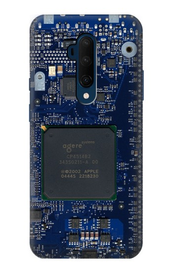 Printed Board Circuit OnePlus 7T Pro Case