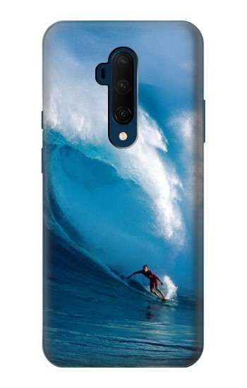 Printed Hawaii Surf OnePlus 7T Pro Case