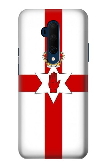 Printed Flag of Northern Ireland OnePlus 7T Pro Case