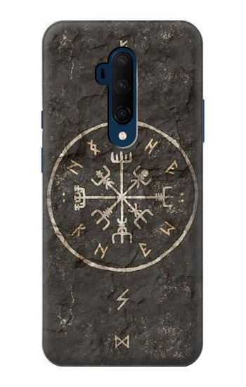 Printed Norse Ancient Viking Symbol OnePlus 7T Pro Case