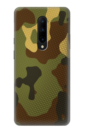 Printed Camo Camouflage Graphic Printed OnePlus 7 Pro Case