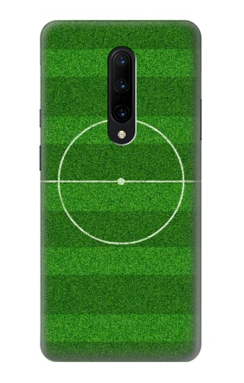 Printed Football Soccer Field OnePlus 7 Pro Case