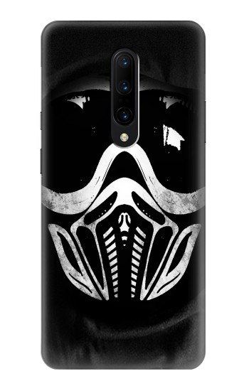 Printed Paintball Mask OnePlus 7 Pro Case