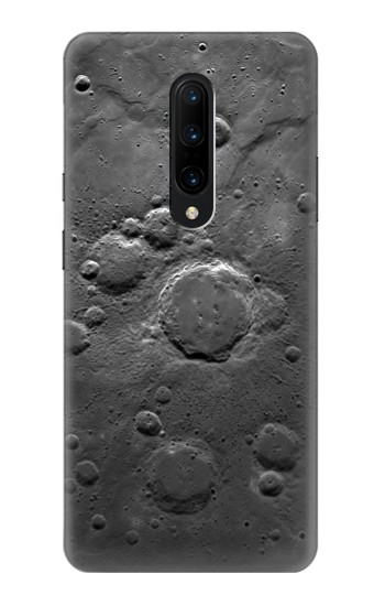Printed Moon Surface OnePlus 7 Pro Case