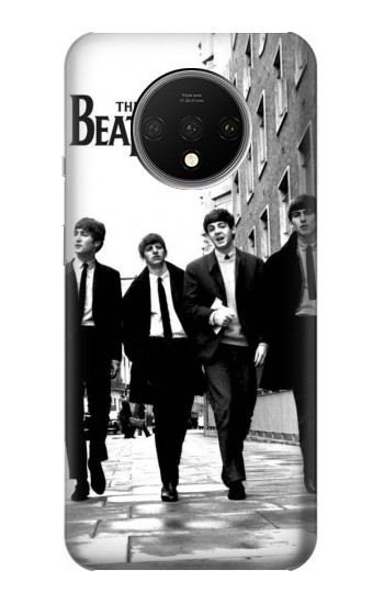 Printed The Beatles in London OnePlus 7T Case
