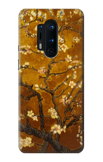 Printed Yellow Blossoming Almond Tree Van Gogh OnePlus 8 Pro Case