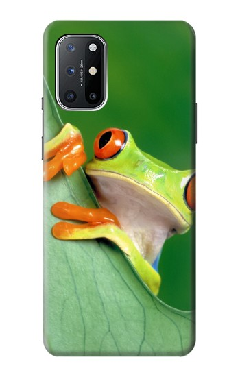 Printed Little Frog OnePlus 8T Case