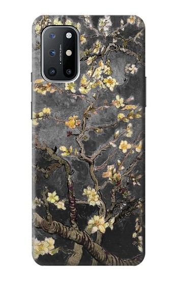Printed Black Blossoming Almond Tree Van Gogh OnePlus 8T Case