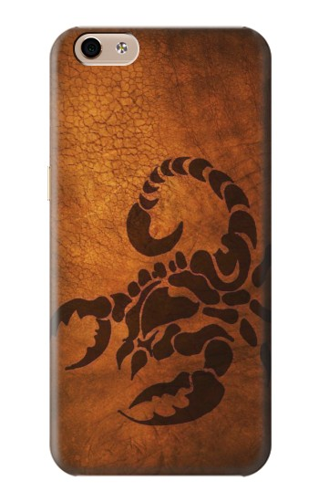 Printed Scorpion Tattoo alcatel Idol 3 (5.5) Case