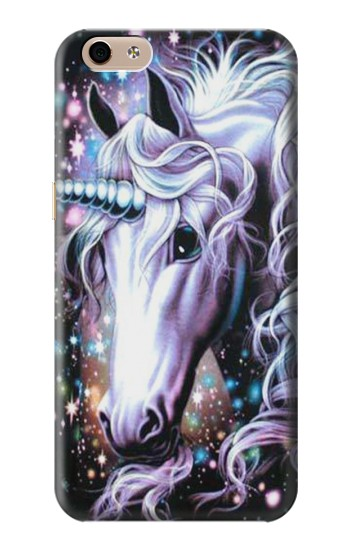 Printed Unicorn Horse alcatel Idol 3 (5.5) Case
