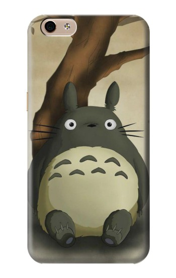 Printed My Neighbor Totoro alcatel Idol 3 (5.5) Case