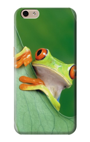 Printed Little Frog alcatel Idol 3 (5.5) Case