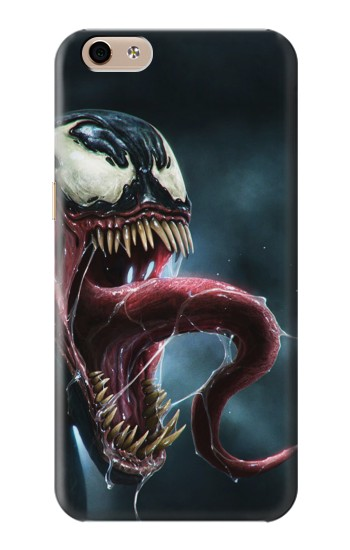 Printed Venom alcatel Idol 3 (5.5) Case
