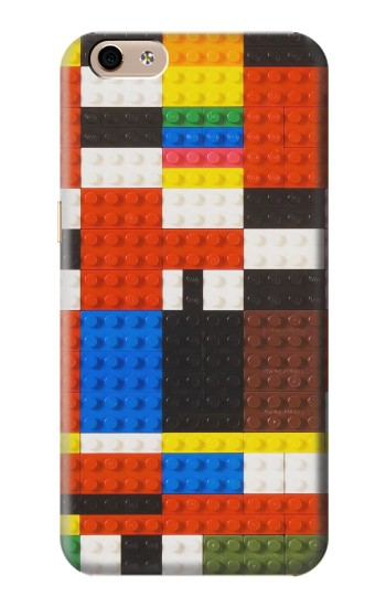 Printed Brick Toy Lego Graphic Printed alcatel Idol 3 (5.5) Case