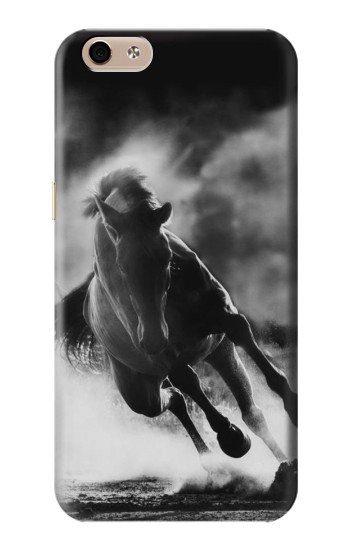 Printed Running Horse alcatel Idol 3 (5.5) Case