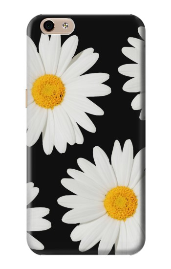 Printed Daisy flower alcatel Idol 3 (5.5) Case
