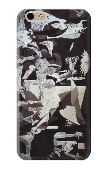 Printed Picasso Guernica Original Painting alcatel Idol 3 (5.5) Case