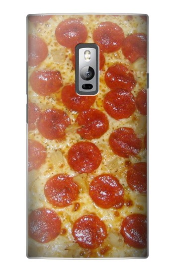 Printed Pizza OnePlus 2 Case