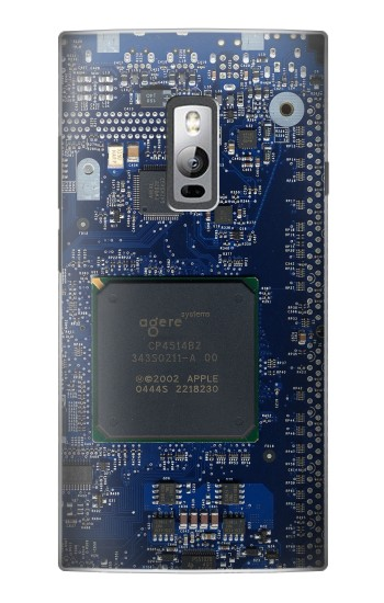 Printed Board Circuit OnePlus 2 Case