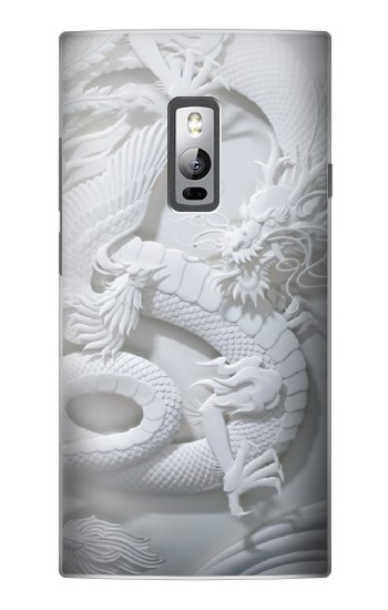 Printed Dragon Carving OnePlus 2 Case