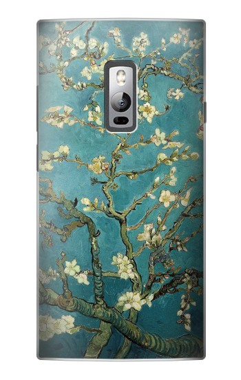 Printed Blossoming Almond Tree Van Gogh OnePlus 2 Case