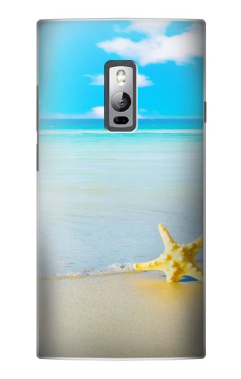 Printed Relax at the Beach OnePlus 2 Case