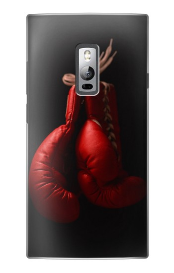 Printed Boxing Glove OnePlus 2 Case