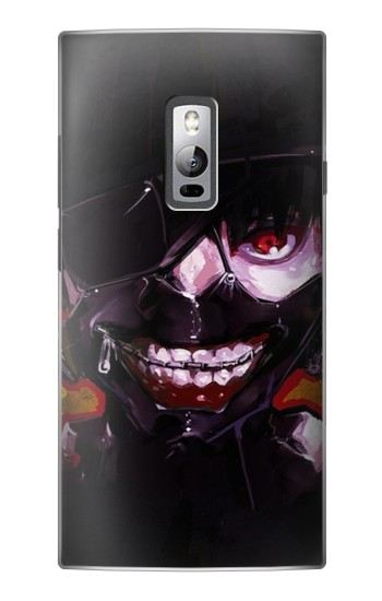 Printed Tokyo Ghoul Mask OnePlus 2 Case