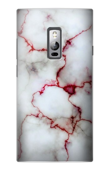 Printed Bloody Marble OnePlus 2 Case