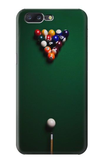 Printed Billiard Pool Asus Zenfone 6 A600CG Case
