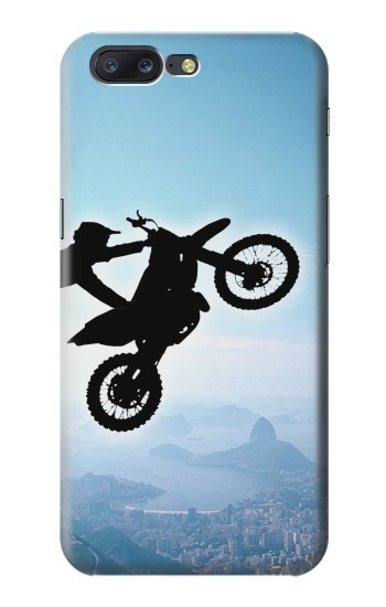 Printed Extreme Motocross Asus Zenfone 6 A600CG Case