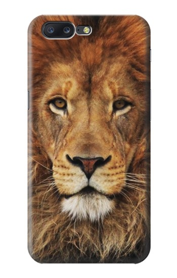 Printed Lion King of Beasts Asus Zenfone 6 A600CG Case