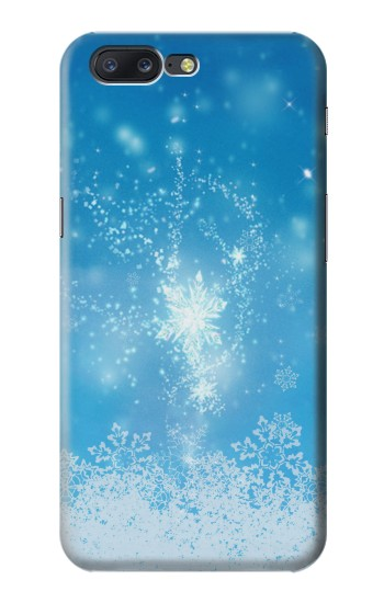 Printed Snow Spell Magic Asus Zenfone 6 A600CG Case
