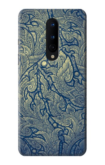 Printed Thai Art OnePlus 8 Case