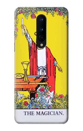 Printed Tarot Card The Magician OnePlus 8 Case