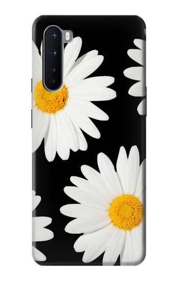 Printed Daisy flower OnePlus Nord Case