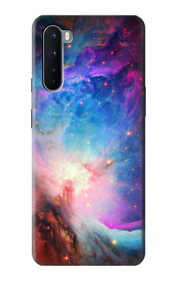 Printed Orion Nebula M42 OnePlus Nord Case