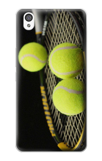 Printed Tennis OnePlus X Case
