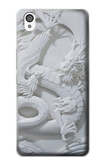 Printed Dragon Carving OnePlus X Case