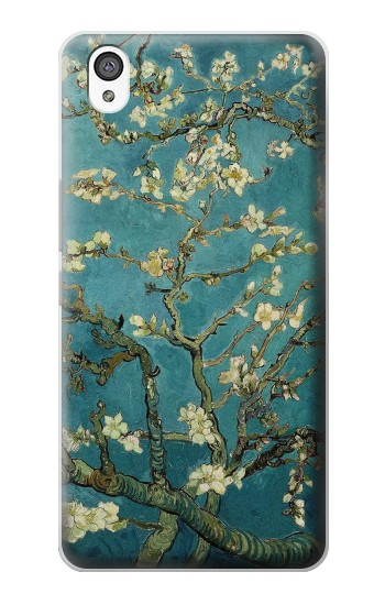 Printed Blossoming Almond Tree Van Gogh OnePlus X Case