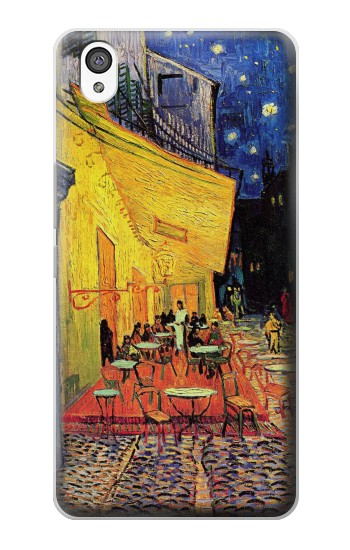 Printed Van Gogh Cafe Terrace OnePlus X Case