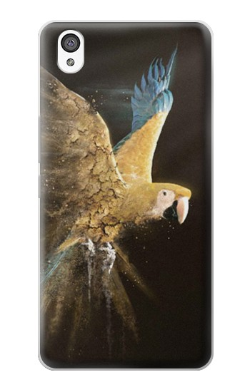 Printed Parrot OnePlus X Case