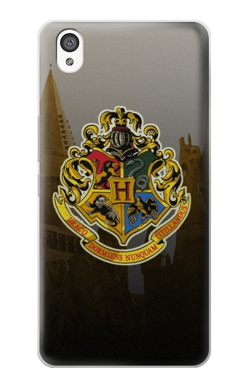 Printed Hogwarts School of Witchcraft and Wizardry OnePlus X Case