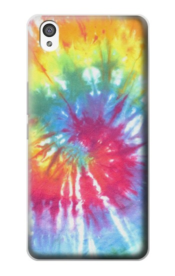 Printed Tie Dye Colorful Graphic Printed OnePlus X Case