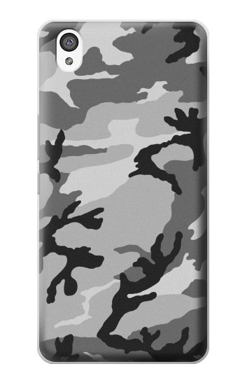 Printed Snow Camo Camouflage Graphic Printed OnePlus X Case