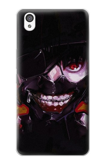 Printed Tokyo Ghoul Mask OnePlus X Case